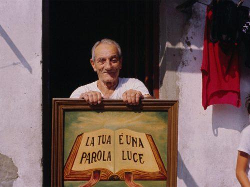 Vincenzo Astuto, il pittore dei poveri