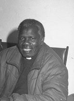 C'è una mosca bianca in città/ Don Pietro Magalosi, l'unico prete sudanese a Messina