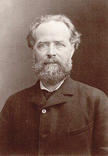 Il geografo Eliseo Reclus sbarca a Vulcano nel 1865