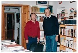 Adrian Wolfgang Martin, Storia di un viaggiatore contemporaneo