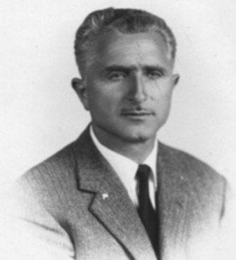 Rosario Federico, Il medico di Filicudi