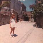 Questa foto è stata realizzata a Villafranca Tirrena (ME) nell'area dove sono cresciuto. Vecchie case di mattoni e terremoti sempre in agguato.