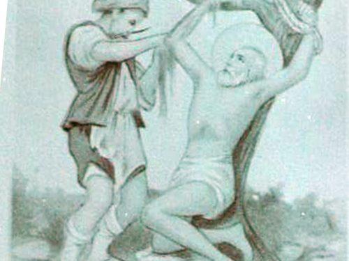 San Bartolomeo, salvatore delle Eolie
