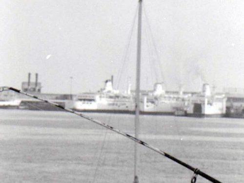 Domicilio conosciuto: il mare