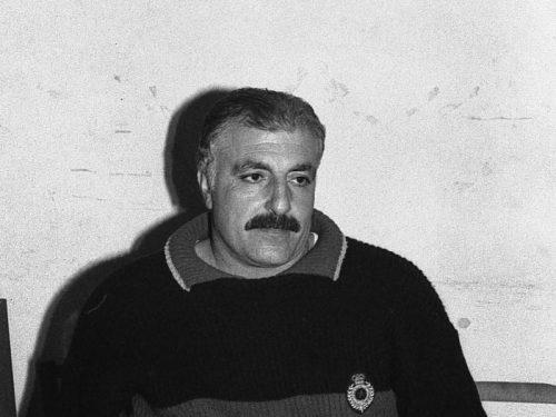 Ciao Peppino Mondello, Che Guevara  della Pirelli/ Aveva la fabbrica nel sangue…