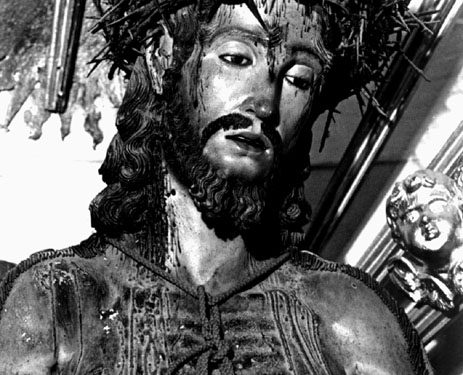Lassù dove abita Ecce Homo/La vita nel convento secentesco raccontata dai frati francescani