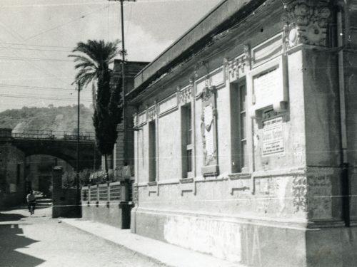 Villafranca Tirrena – 1946, le prime elezioni del dopoguerra