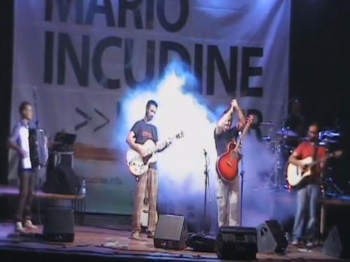 XIV Settimana della Cultura, Castello di Bauso: il 19 concerto dei Kaloma