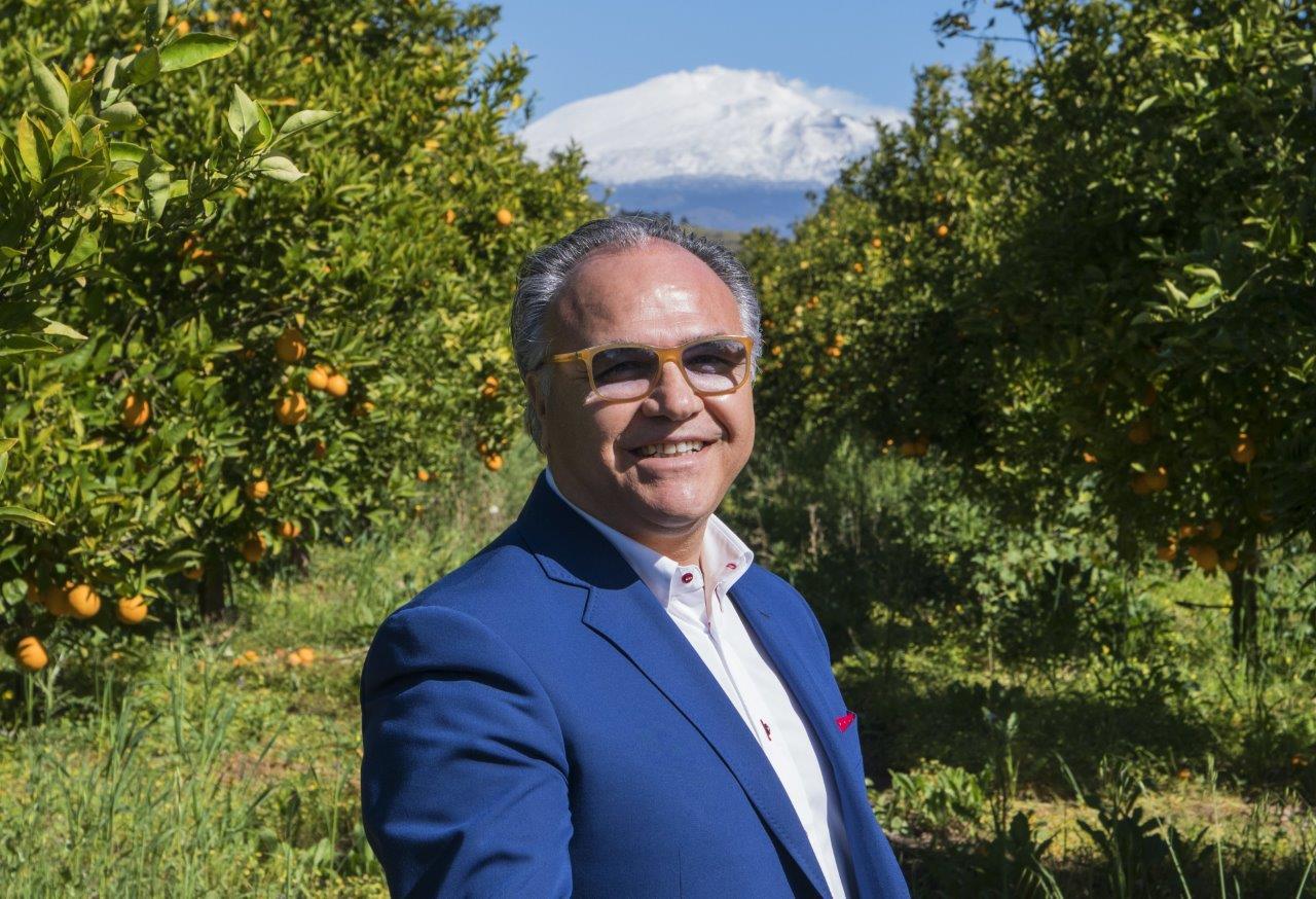 Nello Alba, CEO di Oranfrizer