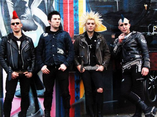 Blatoidea, una band punk ragusana arriva a New York