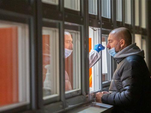 Coronavirus in Sicilia: 1566 nuovi casi, preoccupano le terapie intensive