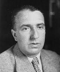 Albert T'Stevenson, Un reporter nelle cave di pomice